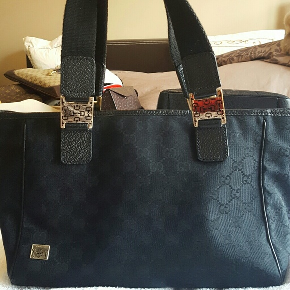 47f46a72259 Gucci Bags | Flash Sale Tote Bag | Poshmark